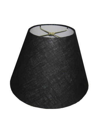 Black-Lampshade