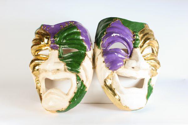 INV1036-mardi gras mask (oversized)