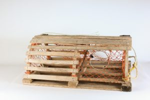 INV419-Lobster trap