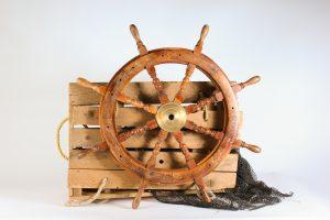 INV430-ships wheel
