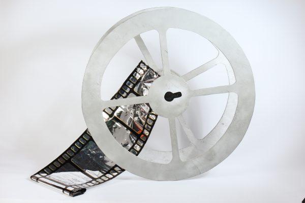 INV583-movie reel