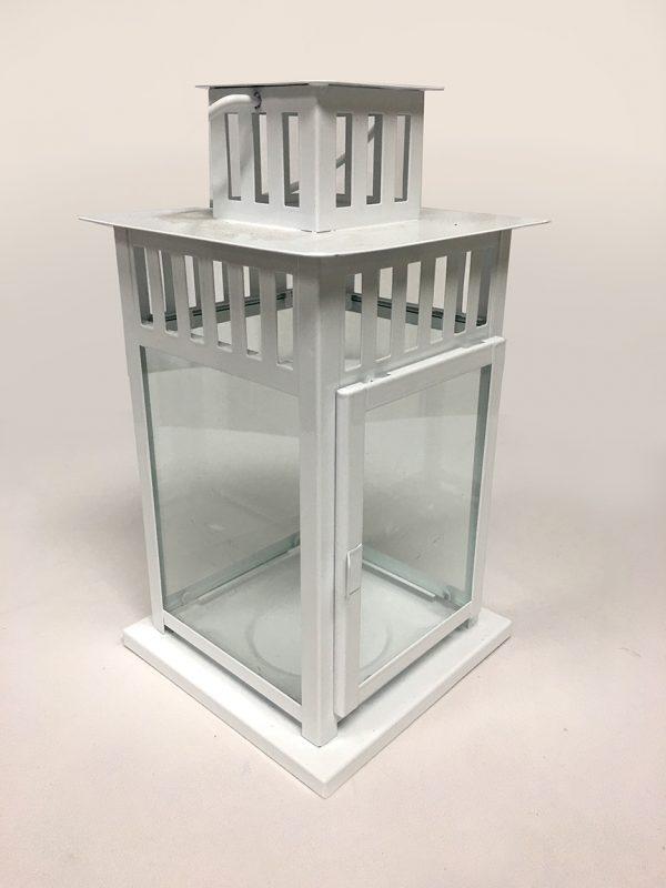 white-metal-lantern