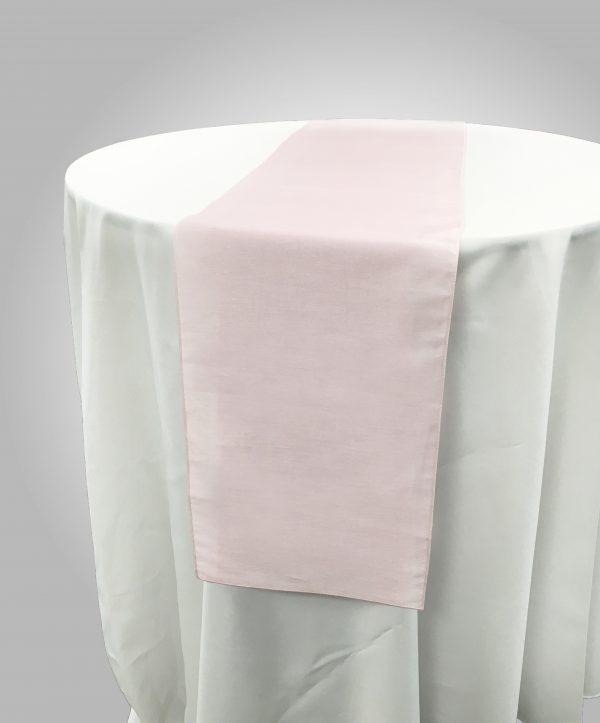 Pink-Dupioni