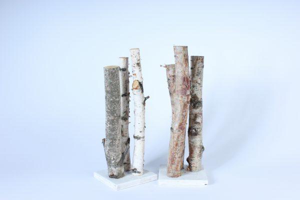 Birch Pole Trio