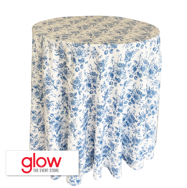 French-Toile-Blue