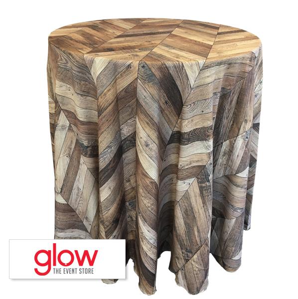 Herringbone-Plank