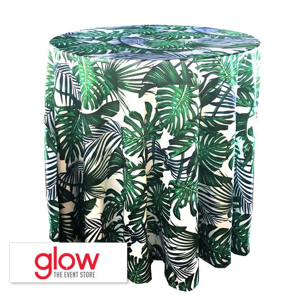Tropical-Palm