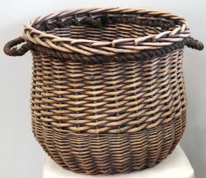Barrel Basket