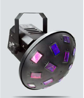 LED-Mushroom