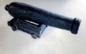 Maritime-Cannon