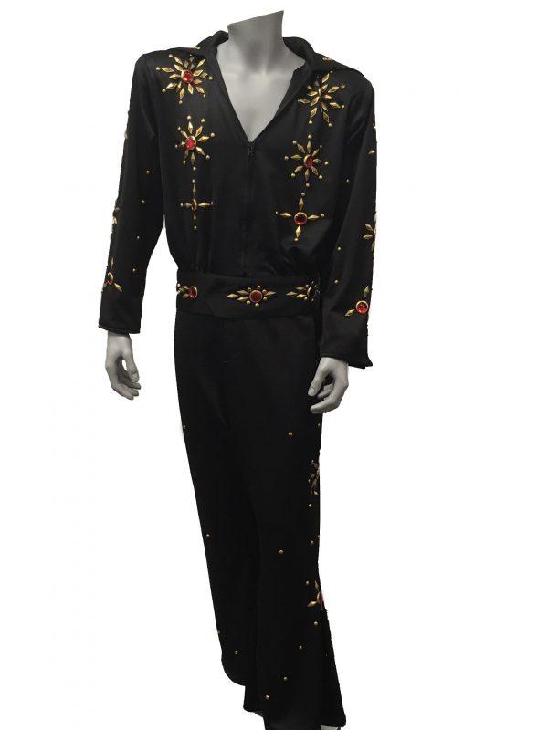 Elvis – Black