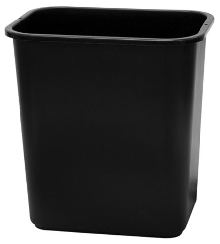 Waste Basket – Black