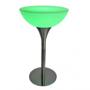 led-cocktail-table
