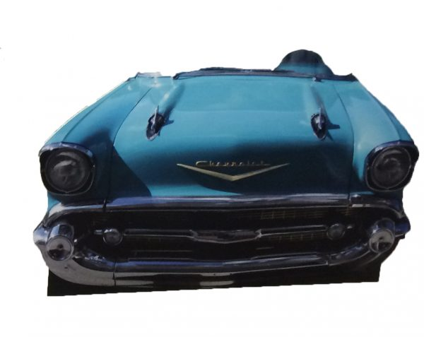 50sBel-Air-car