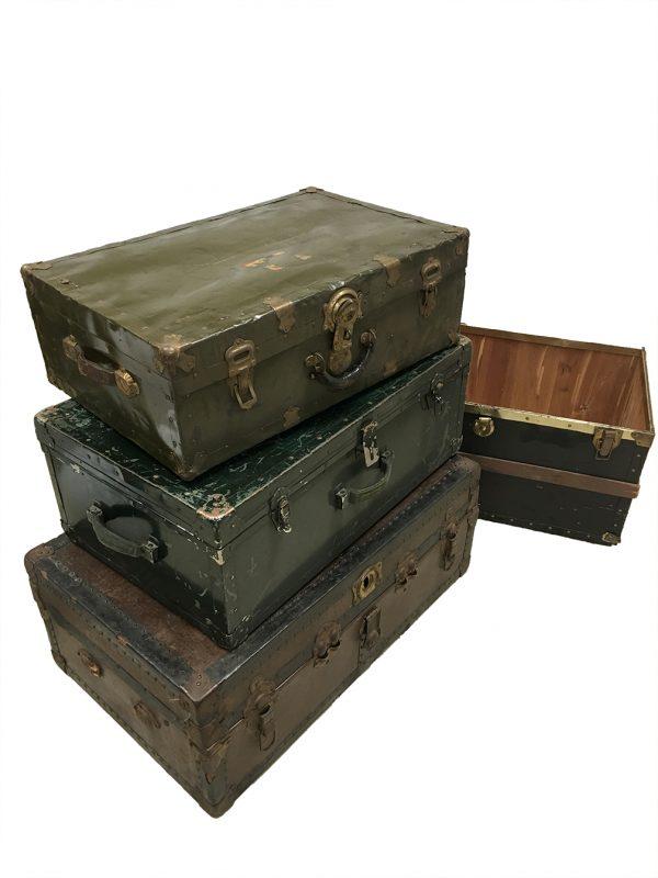 Assorted-trunks-vintage