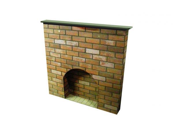 Fireplace 514