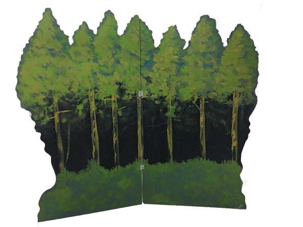 Forest-Facade