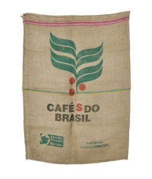 Coffee Bags – Burlap – Various -2
