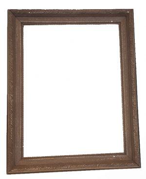 Frame-Wooden-Antique