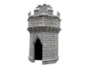 Castle Tower (2)
