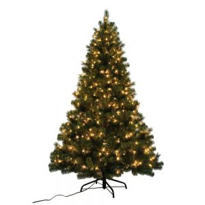 7.5′ LED Christmas Tree