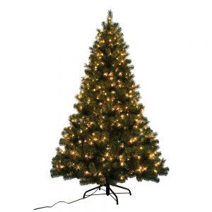 7.5′ LED Christmas Tree