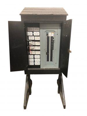 GFI-Panel-box