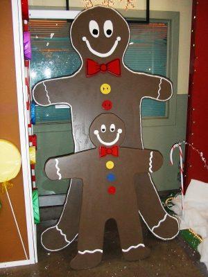 Gingerbread Man – Large