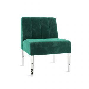 Kincaid Chair Skin 18 – Emerald – 2