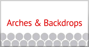 Arches & Backdrops