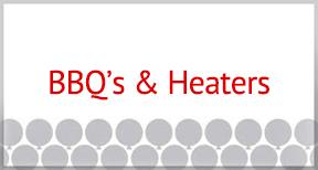 BBQs & Heaters