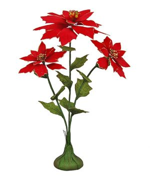 Poinsettia Plants – Small – 2