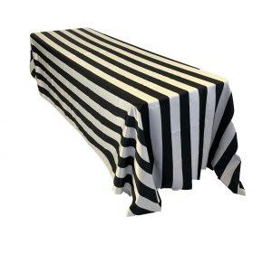 blk white stripe