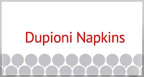 Dupioni Napkins