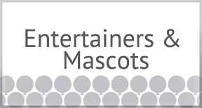 Entertainers & Mascots