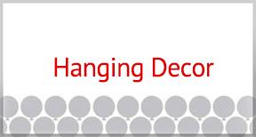 Hanging Décor