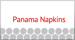 Panama-Napkins
