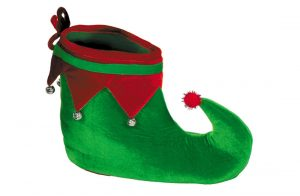Elf Boot