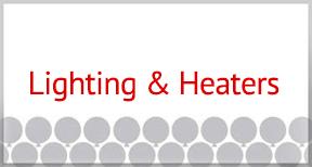 Lighting & Heaters