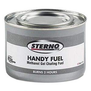 Chafer Fuel (Sterno)