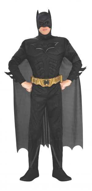 DLX Batman