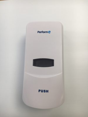 Hand Sanitizing Dispenser – Manual