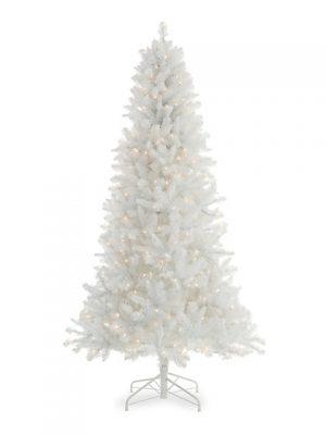 Tree – Christmas – Whitestone 7′