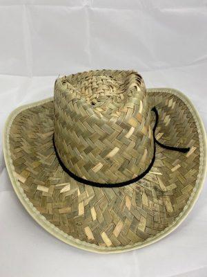 Straw Hat – Cowboy