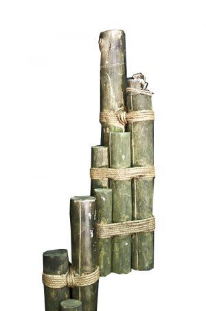 dock-pillings